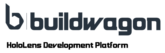 buildwagon HoloLens JavaScript Development Platform